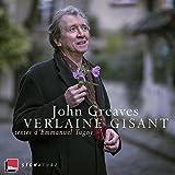 Verlaine Gisant by John Greaves (2015-08-07)