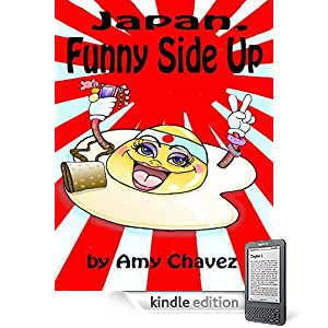 Review: Japan, Funny Side Up