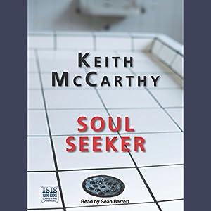 Soul Seeker Audiobook