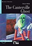 The Canterville Ghost - Buch mit Audio-CD-ROM (Black Cat Reading & Training - Step 3)