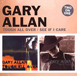 Tough All Over - See If I Care