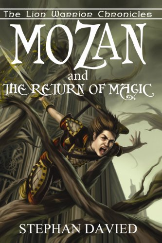 Mozan and the Return of Magic