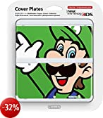 New Nintendo 3DS - 002 Cover Decorativa - Limited Edition