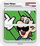Coque N�2 pour New Nintendo 3DS - Luigi