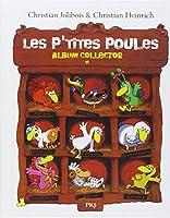 Les P'tites Poules - Album collector (Tomes 1 à 4)