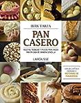 Pan casero (Larousse - Libros Ilustra...