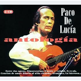Guajiras De Lucia (Instrumental)