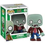Pop Plants Vs. Zombies Regular Zombie