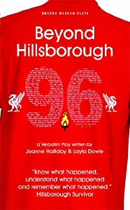 Beyond Hillsborough by Oberon Books