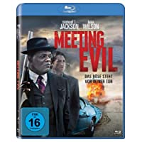 Meeting Evil - Das