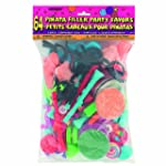 Pinata Toy Fillers - Pack of 64