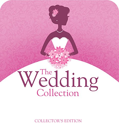 WEDDING COLLECTION, 3 CD Box Set (Limited Edition Tin)
