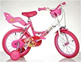 Winx Club Fahrrad 14 Zoll