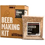 Brooklyn Brew Shop Beer Making Kit, Smoked Wheat