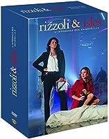 Rizzoli & Isles - Saisons 1 à 3