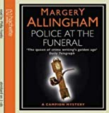 Margery Allingham Police At The Funeral