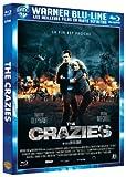 echange, troc The Crazies [Blu-ray]