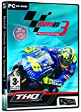 Moto GP: Ultimate Racing Technology 3 (PC CD)