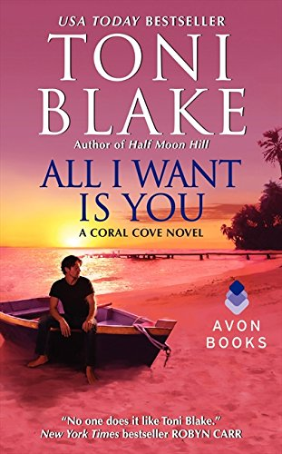 Image of All I Want Is You: A Coral Cove Novel