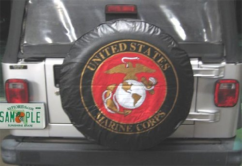 Jeep Wrangler Spare Tire Covers Deals