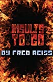 img - for Insults To Go book / textbook / text book