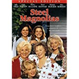 Steel Magnolias (Special Edition) ~ Shirley MacLaine