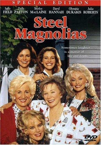 Steel Magnolias / Стальные магнолии (1989)