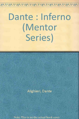 The Inferno (Mentor Series)