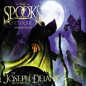 The Spook's Curse: Wardstone Chronicles 2 | [Joseph Delaney]