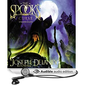 The Spook's Curse: Wardstone Chronicles 2 (Unabridged)