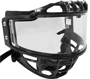 Boulder Hockey Shield Avision Ahead Combo Full Shield [JUNIOR] by Boulder Hockey Shield