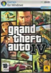 GTA Grand Theft Auto IV 4 (PC Game)