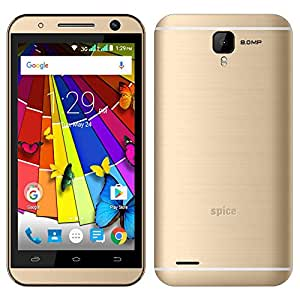 Spice XLife M5 Pro (Gold)