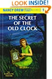 The Secret of the Old Clock (Nancy Drew, Book 1)