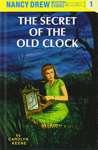 The Secret of the Old Clock (Nancy Drew, Book 1) (Nancy Drew Book 1 compare prices)