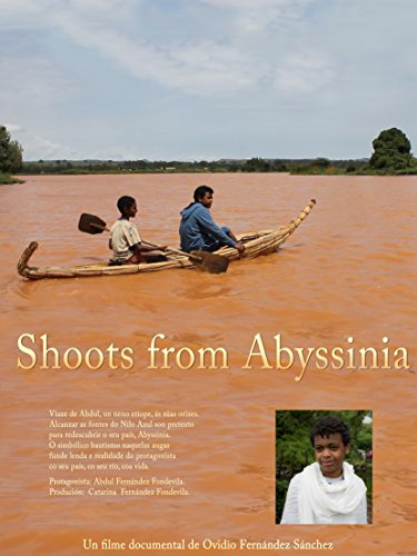 Shoots from Abyssinia on Amazon Prime Instant Video UK