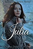 A Song for Julia (Thompson Sisters Book 1) (English Edition)
