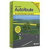 "AutoRoute Europa 2010von ""Microsoft Software"""