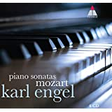 Mozart : The Piano Sonatas