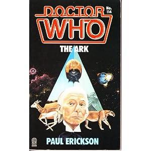 The Ark - Paul Erickson