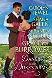 Dancing in The Duke's Arms: A Regency Romance Anthology (English Edition)