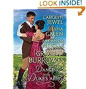 Grace Burrowes (Author), Shana Galen (Author), Miranda Neville (Author), Carolyn Jewel (Author) (20)Download:   $3.99