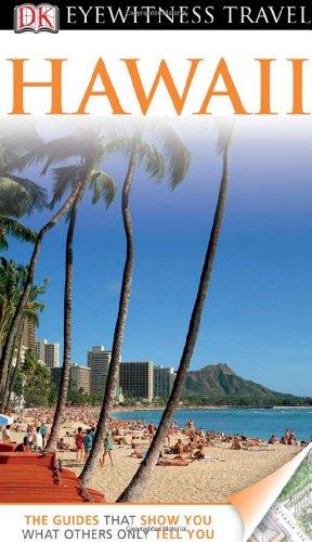 Dk Eyewitness Travel Guide: Hawaii front-286342