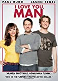 I Love You Man [DVD] [2009] [Region 1] [US Import] [NTSC]