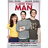 I Love You, Man ~ Paul Rudd