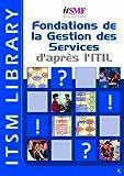 echange, troc - - Foundations of Service Management