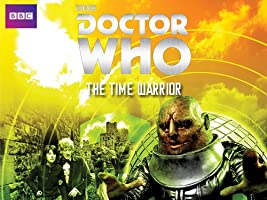 Doctor Who (Classic) The Time Warrior