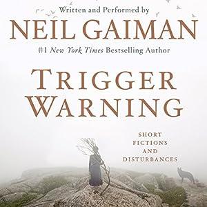 Trigger Warning Audiobook