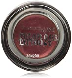 Maybelline Eyestudio Color Tattoo Eye 4 ml 70 Pomegranate Lasts 24 Hours