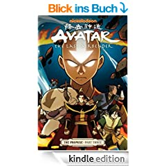 Avatar: The Last Airbender-The Promise Part 3